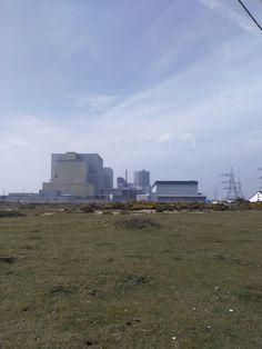 Power Station...