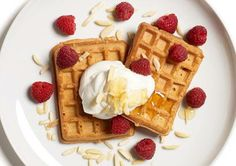 400-Calorie Breakfasts:10 morning meals that will keep you full 'til lunch