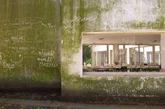 O I Encontro Nacional de Estudantes de Arquitectura é uma iniciativa dos alunos da Faculdade de Arquitectura da Universidade do Porto e decorre de 10 a 13 de Abril