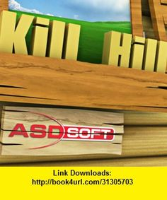 Kill Hill, iphone, ipad, ipod touch, itouch, itunes, appstore, torrent, downloads, rapidshare, megaupload, fileserve