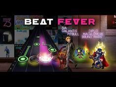 Beat Fever: Music Tap Rhythm Game – Aplikácie pre Android v aplikácii Google Play