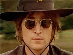 john lennon's corpse  | 100 Fotos,imagenes de John Lennon
