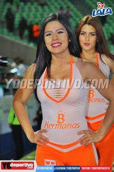 Torneo de Clausura / Temporada 2015-2016 / Viernes, 6 de Mayo de 2016 / Estadio Corona TSM /  Las Bellezas
