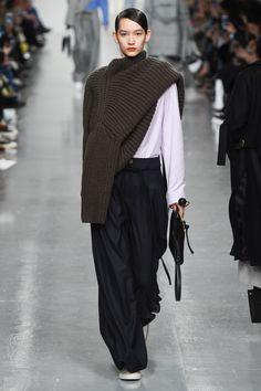 Eudon Choi Fall 2017 Ready-to-Wear Collection Photos - Vogue