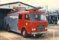 Emergency Vehicles, Fire Engine, Fire Trucks, Engineering, Vintage, Vintage Comics, Technology, Fire Truck