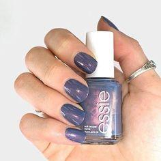 Bluetifulhorizon from #essie mirage