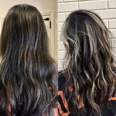 Which is best for you? Brunettes Brown To Blonde Balayage, Blonde Highlights, Brunettes, Long Hair Styles, Beauty, Beleza, Blond Highlights, Long Hairstyle, Long Hairstyles
