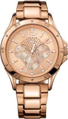 Reloj Tommy Hilfiger 1781322 | Tienda Oficial Envío Gratis - $ 2.199,00 en MercadoLibre