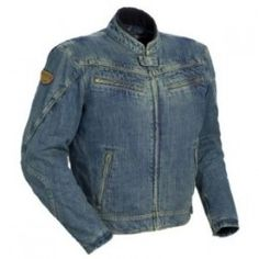 For men who are looking for a high end jacket, great look, and great material finish, when purchasing new denim jackets for men, there are several products to choose from Whether you want a darker jean color, or something a little lighter, depending on whether you want any design prints and styles, or something simple, and of course depending on the budget you have set, and how much you can afford, there are going to be several products you will find.