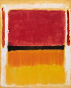 """Mark Rothko""的图片搜索结果"