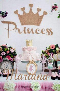 Princesa Ideas Para Fiestas, 80th Birthday, Celebration Cakes, Place Card Holders, Baby Shower, Party, Pink, Chloe, Google