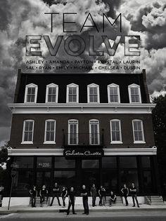 Evolve Edits