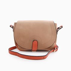 Western Shoulder Bag