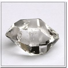 herkimer diamonds. The most powerful of all Quartz. Looks similar to diamonds. Very powerful. To be used with caution, for experienced crystal workers.