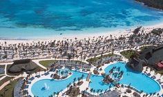 Honeymoon! Barcelo Mayan Beach Resort- Xpu-ha, Mexico
