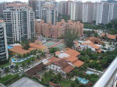 Barra da Tijuca RJ