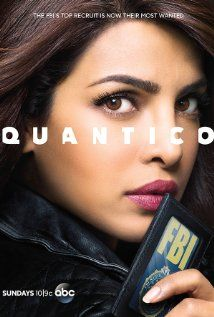 Quantico (2015-) A look at the lives of young FBI recruits training at the Quantico base in Virginia when one of them is suspected of being a sleeper terrorist.