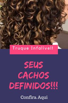 Pelo Natural, Natural Hair Care, Natural Hair Styles, Beauty Skin, Hair Beauty, Extreme Hair Growth, Curly Girl, How To Make Hair, Curly Hair Tips