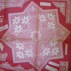 Neşe'nin gözdeleri Fillet Crochet, Crochet Curtains, Lace Making, Crochet Motif, Projects To Try, Quilts, Blanket, Christmas, Decor