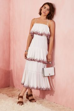 Rebecca Minkoff Spring 2018 Ready-to-Wear