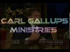 He That Restraineth -  MYSTERY REVEALED! Carl Gallups explains