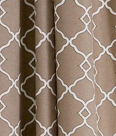Yorkshire Lined Rod Pocket Curtains $159.95 - $229.95