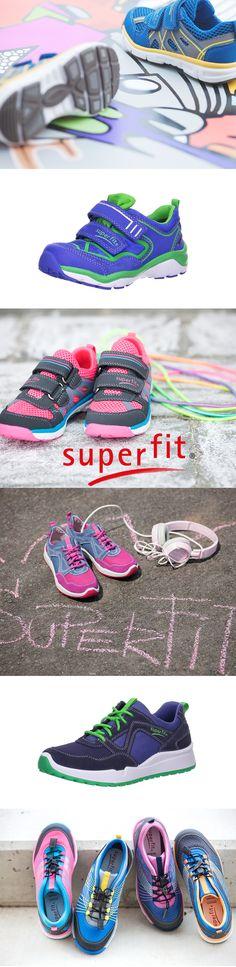 Street Sport sneakers for boys and girls ebb698e83