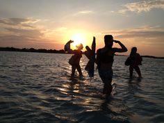 #hippie #sea #summer