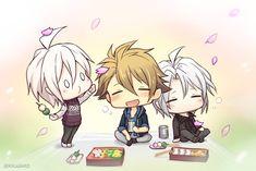 Được nhúng (Not mine) Cute Anime Guys, Anime Love, Manga Anime, Anime Art, Anime Child, Anime Music, Bts Chibi, Cute Comics, Mystic Messenger