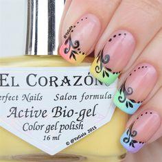 summer french nails - Google keresés