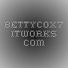 bettycox7.itworks.com