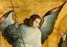 Juan de Flandes - pintura, renacimiento   aquí y ahora