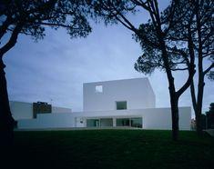 CAMPO BAEZA . ASENCIO HOUSE . CHICLANA (1)