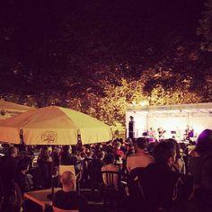 L'estate musicale più verde di #bolognaestate è al Parco della Montagnola