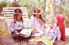 Poesia do Bem: Dia Internacional do Livro Infantil