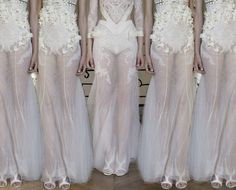 Givenchy haute couture f/w 2011