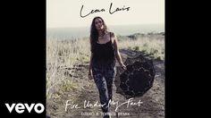 Leona Lewis - Fire Under My Feet (Dzeko & Torres Remix)
