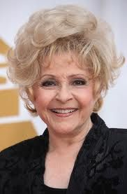 """Only in Nashville can you see Brenda Lee with her """"grands"""" on the playground.  Great lady!"""