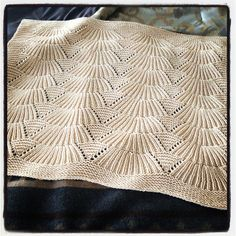 Ravelry: Project Gallery for Camilla Blanket pattern by Carrie Bostick Hoge