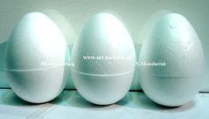 Φελιζόλ Αυγά 8χ6cm 0,1κόκος