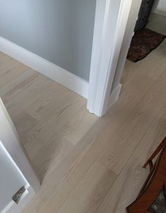 American White Ash   Wood Flooring Engineered Ltd