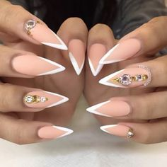 @nailsbymztina Instagram photos | Websta (Webstagram)