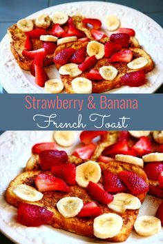 great substitute for a delicious, guilt free and gluten free french toast meal Breakfast Recipes, Snack Recipes, Cooking Recipes, Gluten Free French Toast, Planning Menu, Sem Lactose, Guilt Free, Nutrition, Healthy Snacks