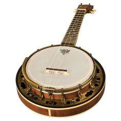 Lanikai LBU-C Concert Banjolele Banjo Uke Ukulele.  These sound great, just like a banjo.