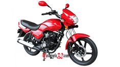 Walton Fusion 125 EX Price in Bangladesh, Specs, Reviews