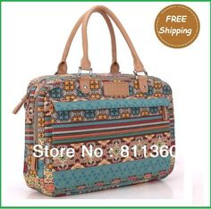 Pop Fashion Bohemia Canvas Ladies Handbag Laptop Bag 13,14,15 inch Stitching Flowers,Case Notebook,Compute PC,Macbook Free Ship-in Digital Gear Bags from Consumer Electronics on Aliexpress.com $36.99 - 40.99