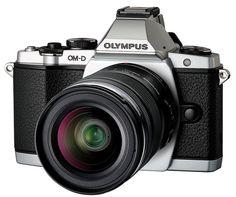 Olympus OM-D E-M5 - i am so inlove!!!