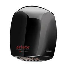 World Dryer Airforce Series Hi-Speed Energy-Efficient Hand Dryer