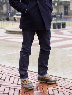 City Slicker #mens #shoes #boots #inspiration