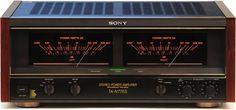 Sony TA-N77ES